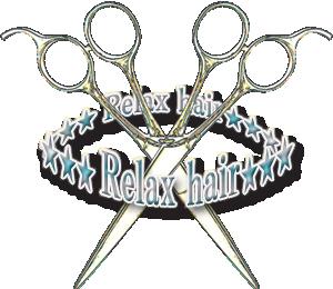 台北日本人美容室│Relax hair